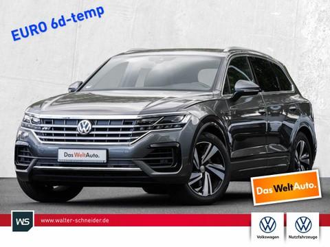 Volkswagen Touareg 3.0 V6 TDI R-Line Sonderleasing IQ-LIGHT
