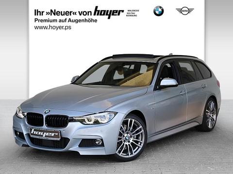 BMW 330 i M Sport