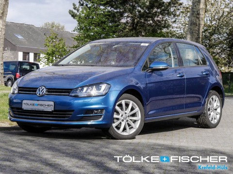 Volkswagen Golf 1.4 TSI VII Highline Climatonic