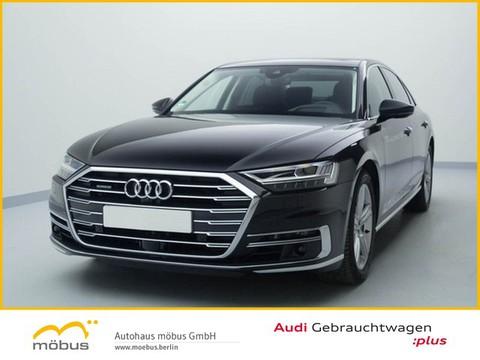 Audi A8 50 TDI QU