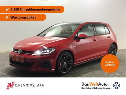 Volkswagen Golf VII GTI PERFORMANCE 5JG