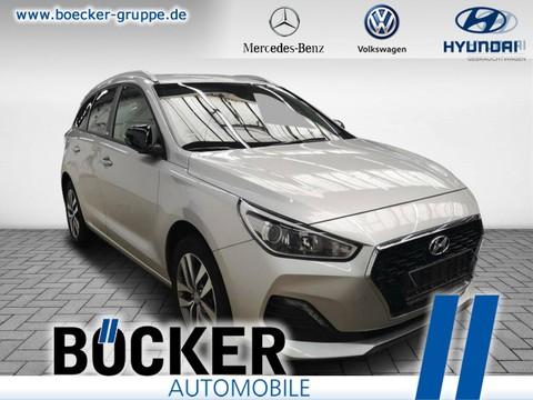 Hyundai i30 1.6 CRDi Kombi YES