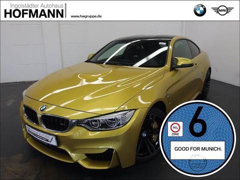 BMW M4 Coupe Carbon Bremse HiFi