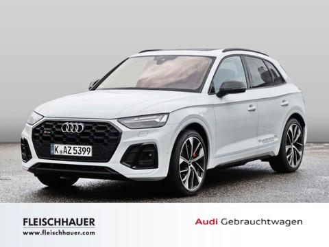 Audi SQ5 3.0 TDI quattro UPE 97 380
