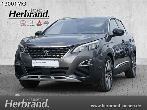 Peugeot 3008 Hybrid4 Systemleistung 300PS 300 e GT