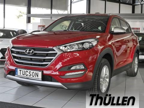 Hyundai Tucson 1.6 Classic ADVANTAGE