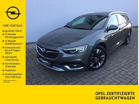 Opel Insignia CT Exclusive SZH Techno