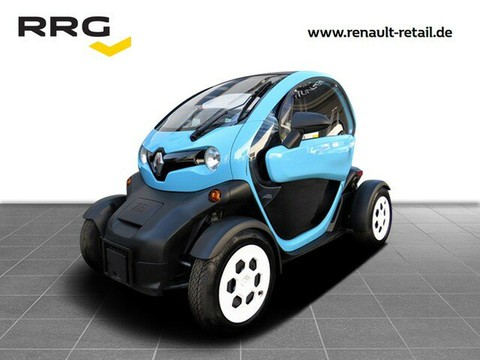 Renault Twizy Life zzgl Batteriemiete incl Fenster