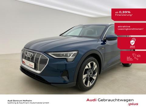 Audi e-tron 50 qu 230kW Tour LE