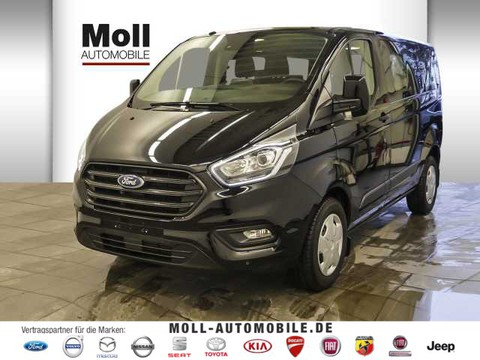 Ford Transit Custom Kombi Trend L1 105PS