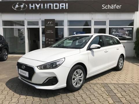 Hyundai i30 1.4 Kombi New Soko Benzin Multif Lenkrad