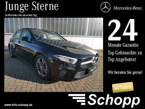 Mercedes-Benz A 180 STYLE MBUX SPIEGEL-P