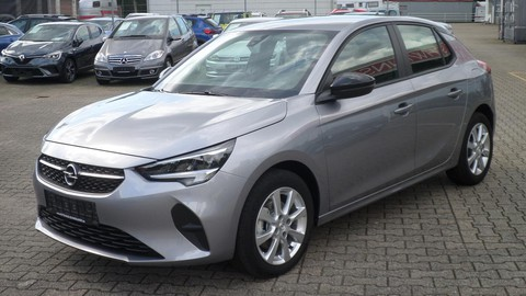 Opel Corsa F Edition Automatik