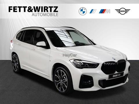 BMW X1 xDrive25e M Sport uD