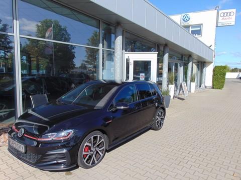 Volkswagen Golf GTI Performance AID Assistenten N