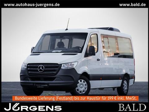 Mercedes-Benz Sprinter 316 Tourer Dachklima