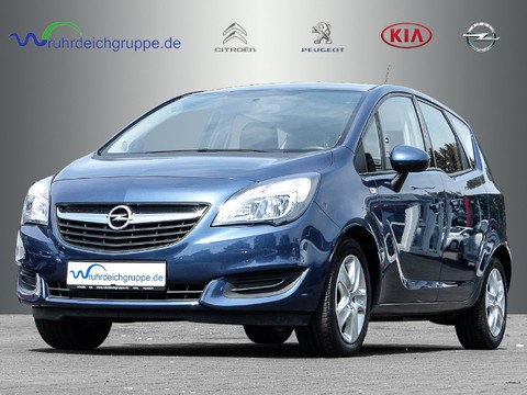 Opel Meriva 1.4 B