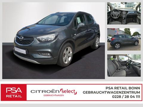 Opel Mokka 1.4 X Active 17Zoll