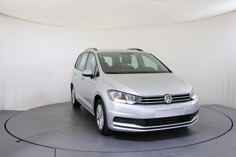 Volkswagen Touran 1.5 TSI Comfortline 110kW