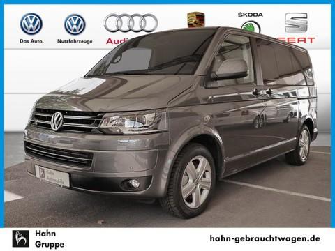 Volkswagen T5 Multivan Edition25