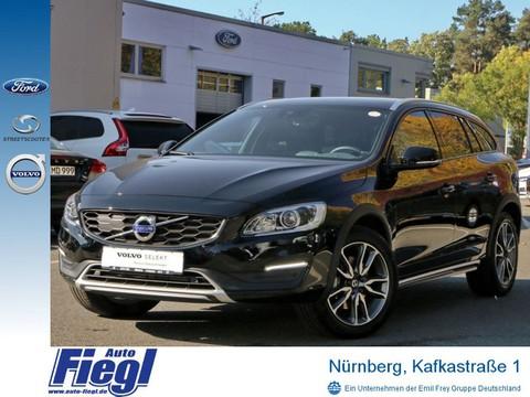Volvo V60 CC T5 AWD Pro Licht-Paket