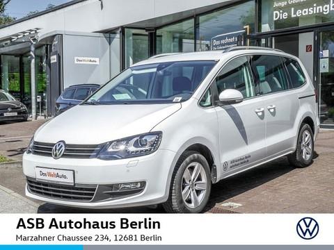 "Volkswagen Sharan 1.4 TSI ""UNITED"""