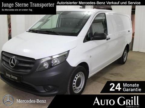 Mercedes-Benz Vito 114 Kasten E