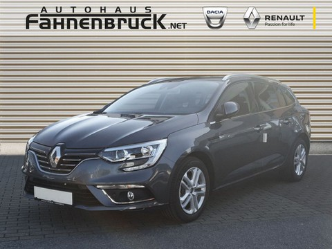 Renault Megane Grandtour TCe 140 GPF BUSINESS EDITION