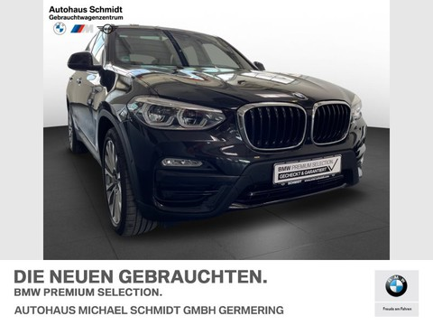 BMW X3 xDrive30i Advantage