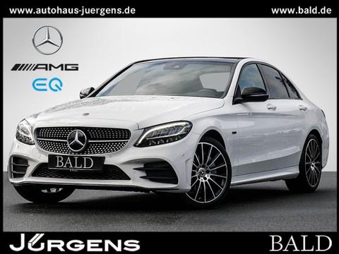 Mercedes-Benz C 300 de AMG-Sport Wide Burm 19