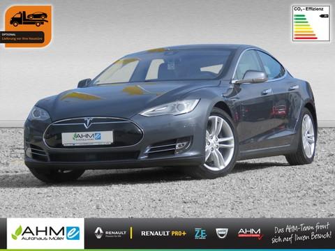 Tesla Model S 85 | AP1 - - Smart - Kaltwetter - SuC Free