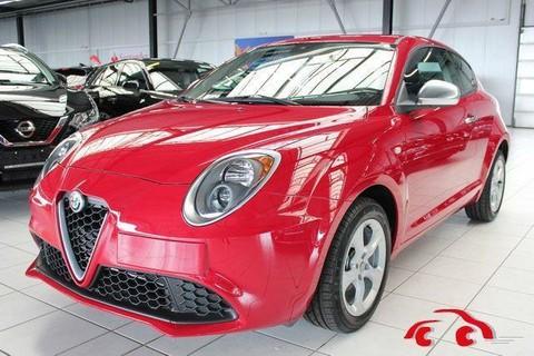 Alfa Romeo MiTo 1.4 8V URBAN