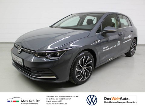 Volkswagen Golf 1.5 TSI Sport Edition Style ###