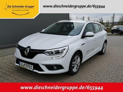 Renault Megane Grandtour BUSINESS Edition TCe 140 GPF