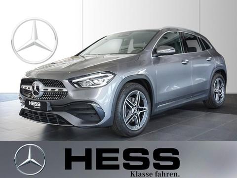 Mercedes-Benz GLA 200 d AMG