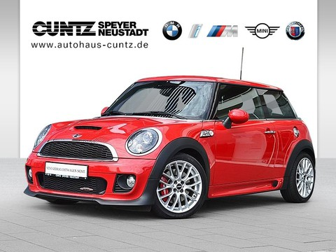 MINI John Cooper Works Wired Chili HK HiFi
