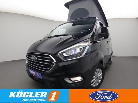 Ford Tourneo Custom Euroline Aufstelld 170PS