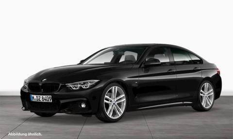 BMW 420 d xDrive M Sport M Sportpaket