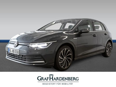 """Volkswagen Golf 1.5 TSI Style""""First Edition"""" UPE 45 160"""