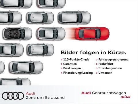 Audi A6 Limousine Design 50 TDI quattro P