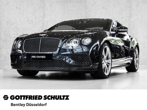 Bentley Continental GT Speed MY16 BENTLEY DÜSSELDORF