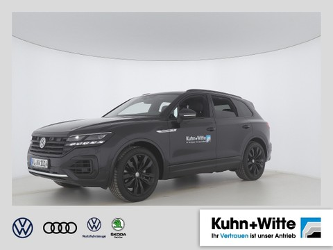 Volkswagen Touareg 3.0 V6 TDI R Line Black-Style A