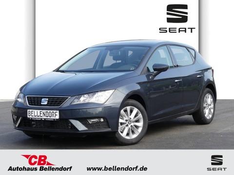 Seat Leon 1.6 TDI Style EU6d-T