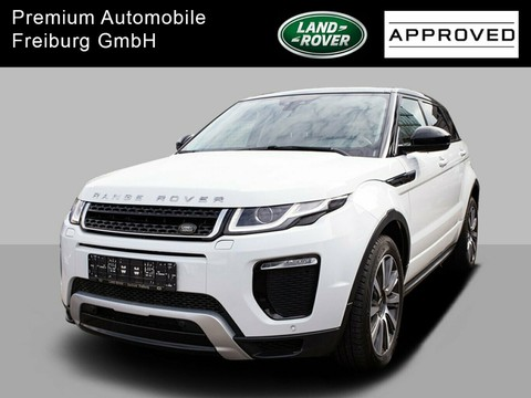 Land Rover Range Rover Evoque SE DYNAMIC APPROVED