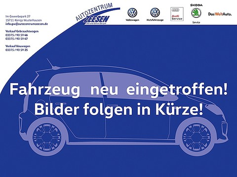 Volkswagen T5 Multivan 2.0 TDI Special
