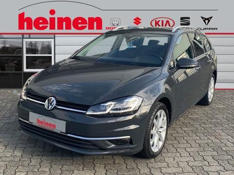 Volkswagen Golf Variant 1.4 TSI VII Highline