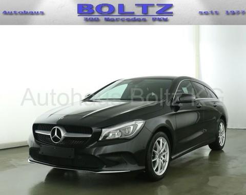 Mercedes-Benz CLA 250 SB Urban KGo