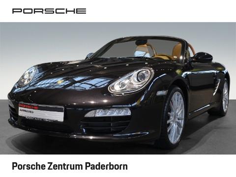 Porsche Boxster 987 S
