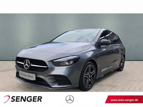 Mercedes-Benz B 180 d AMG Line