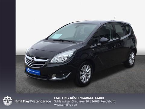 Opel Meriva 1.4 Innovation